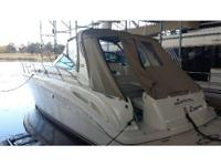 2002 Sea Ray 360 DA Please contact owner Jerry at