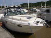 Boat Type: Power What Type: Cruiser Year: 2002 Make: