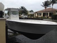 2002 Seacraft 32 Master Angler with Twin 2006 225