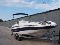 Description 2002 seadoo islandia.Mercury jet drive.240