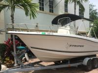 Year: 2002 Engine Type: Single OutboardMake: Seaswirl