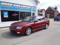 Options Included: ABS Anti-Lock Brakes, Power Brakes,