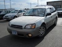 Options Included: Fog Lights, Wheels - Aluminum,