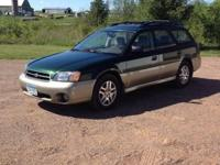 I restore and re-sell Subarus as a hobby with the goal