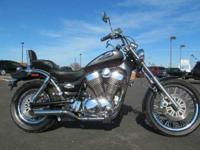 2002 Suzuki Intruder 1400 Long and Lean!! Motorcycles