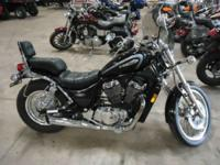 2002 Suzuki Intruder 800 GREAT STARTER BIKE FOR the