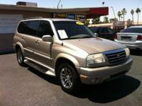 Options Included: N/AThis is a seven passenger 2002