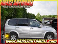 Options Included: N/APlus trim. Clean. Rear Air, 4x4,