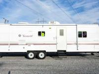 2002 Terry 31G Manager's Special Must See to