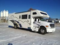 2002 Thor Funmover. 2002 Thor Funmover model in great