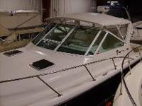 2002 Tiara 3100 open in excellent condition with many
