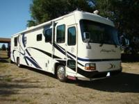 2002 Tiffin Allegro Bus for Sale in Grand Junction,