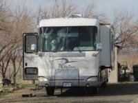 alk! 2002 Tiffin Phaeton 38OH * Freightliner Chassis