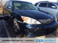 Toyota Camry    **Fresh Trade**, Camry SE, Stratosphere