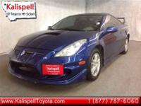 2002 Toyota Celica GT For Sale.Features:Front Wheel