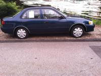 2002 Toyota Corolla one owner household. *** ONLY 52000