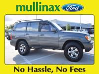 LOCAL TRADE IN!!! *NAVIGATION!*, *POWER MOONROOF!*,