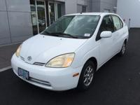 GOOD CARFAX! JUST ARRIVED PRIUS HYBRID WITH ALLOY