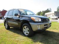 Options Included: 4 Wheel Drive, Fog Lamps, Rear Wiper,
