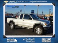 Exterior Color: silver, Body: Pickup, Engine: I4 2.70L,
