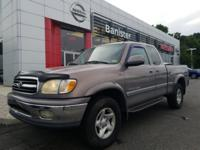 New Price! Purple 2002 Toyota Tundra Limited 4WD