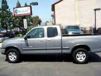 2002 Toyota Tundra SR5. All Weather Guard Package (a
