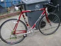 I have for sale a beautiful 2002 Trek SL2000 Alpha