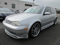 2002 VOLKSWAGEN GTI Our Location is: Stamford Hyundai -