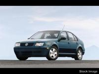 Options:  2002 Volkswagen Jetta Gls|Gls 4Dr