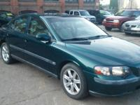 2002 Volvo s60 156,000 miles new pa Inspection good to