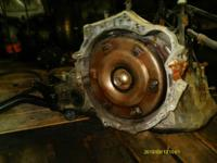 I have a 2002 Volvo S80 Transmission for sale. This