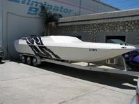 2002 Warlock Cat Boat is located in