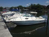 2002 Wellcraft 24 Please contact owner Ronald at . Boat