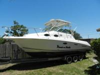 Boat Type: Power What Type: Express Year: 2002 Make: