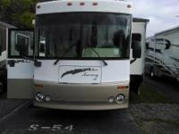2002 Winnebago Journey DL. This Unit is in good