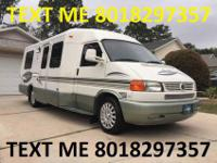 Volkswagen Winnebago Rialta HD model. This is the very