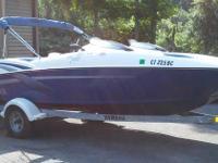 2002 Yamaha LX 2000 21 foot (fits 7 individuals)Twin