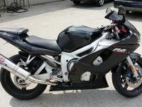 2002 Yamaha R6 ** CLEANEST ONE IN TOWN !! Yamaha