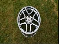 Just got new rims for my car these rims have very