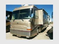 TAKE A LOOK AT THIS EXCELLENT CONDITION 40 FOOT 2002