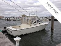 You can have this vessel for just $386 per month. Fill