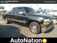 This Chevrolet Silverado 1500 is among a number of