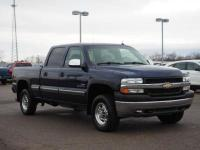 Duramax 6.6L V8 Turbodiesel, 5-Speed Automatic with