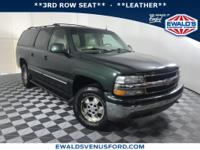 CLEAN TRADE IN! GREAT BUDGET SUBURBAN! 4X4, ALLOY