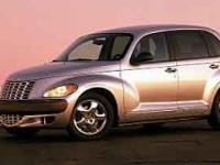 Exterior Color: blue, Body: Wagon, Engine: 2.4L I4 16V