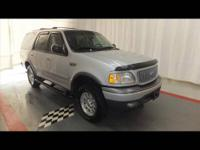 Great buy on this Expedition XLT! High miles, but looks