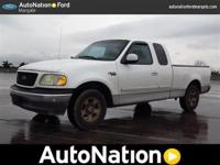 2002 FORD F150 XLT PACKAGE. Located in Margate FL.
