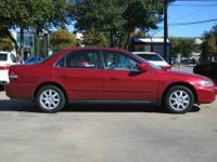 Accord SE 2.3, 4D Sedan, 4-Speed Automatic with