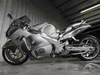 2002 Suzuki GSXR 1300 Hyabusa CUSTOM Our Location is: