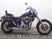 2002 Suzuki VS 1400 Intruder with 16,040 Miles This is